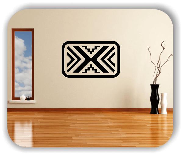 Wandtattoos Mexikanisch - Mexican Design - Motiv 22