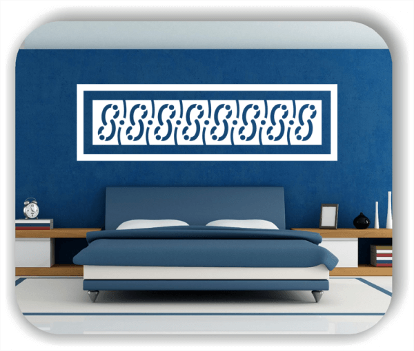 Wandtattoos Mexikanisch - Mexican Design - Motiv 53