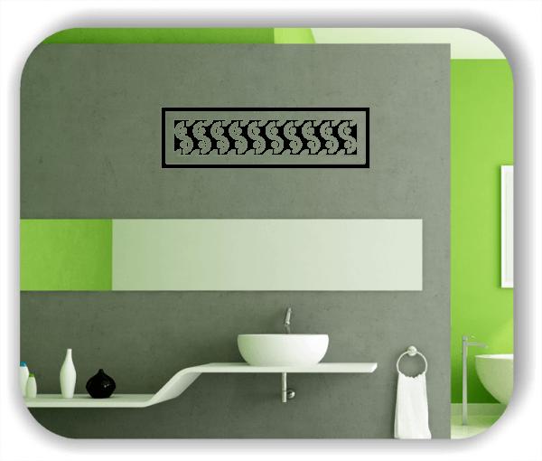 Wandtattoos Mexikanisch - Mexican Design - Motiv 54