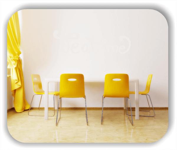Wandtattoos Spruch Küche - Seatime