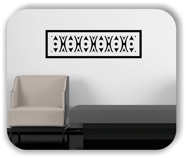 Wandtattoos Mexikanisch - Mexican Design - Motiv 38