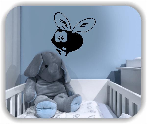 Wandtattoos Tiere - Verzweifelte Fliege