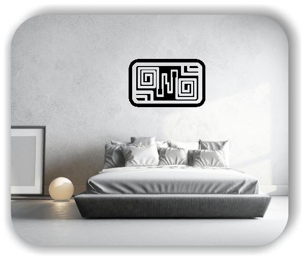 Wandtattoos Mexikanisch - Mexican Design - Motiv 26