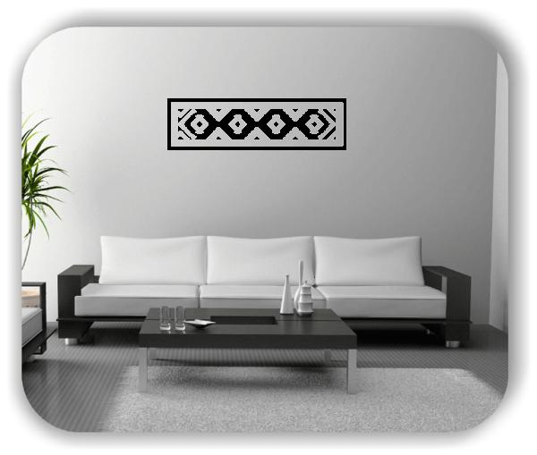 Wandtattoos Mexikanisch - Mexican Design - Motiv 34