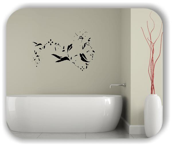 Wandtattoos Pflanzen - ab 50x32,5 cm - Motiv 3025