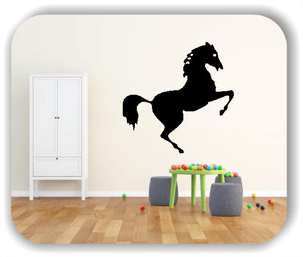 Wandtattoos Tiere - Edles Pferd