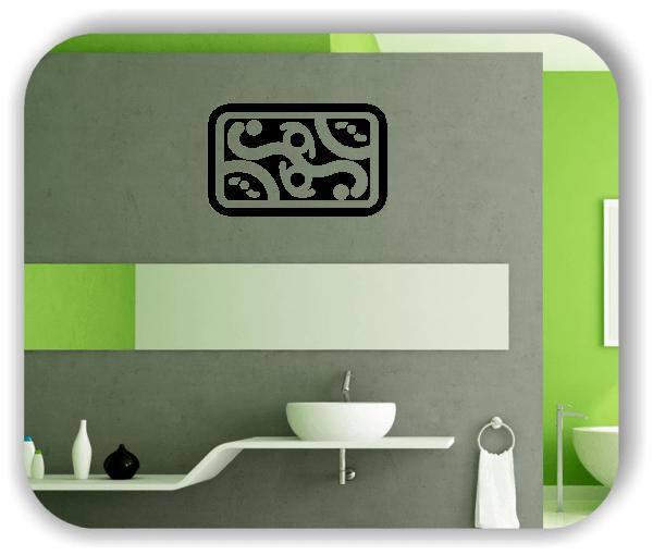 Wandtattoos Mexikanisch - Mexican Design - Motiv 25
