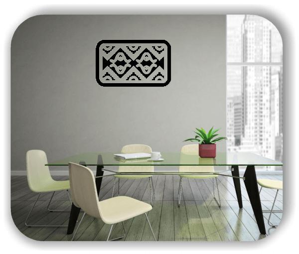 Wandtattoos Mexikanisch - Mexican Design - Motiv 19