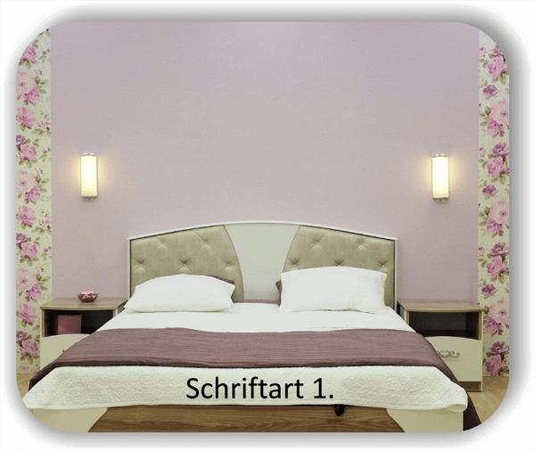 Wandtattoos - Sprüche & Zitate - Nimm dir Zeit zu lieben und...