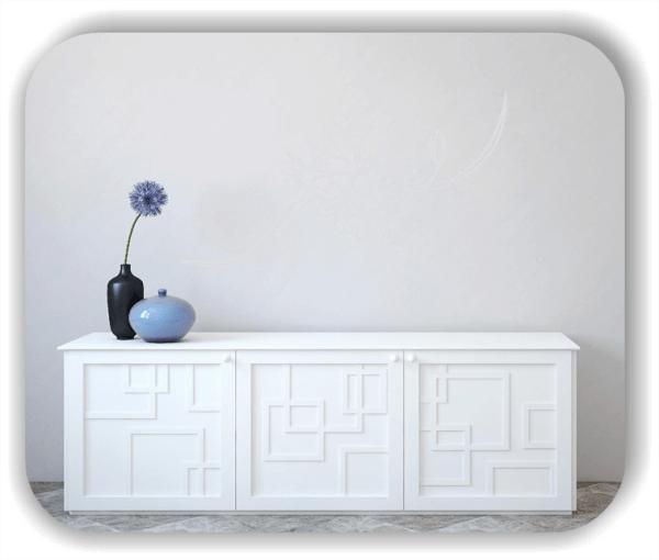 Wandtattoos Blätter & Blumen - Motiv 2925
