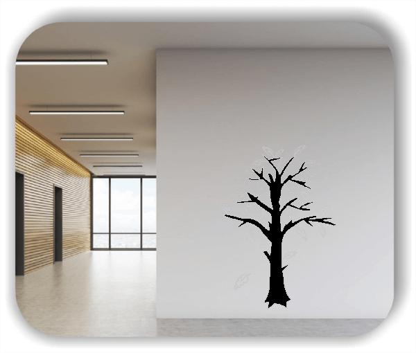 Wandtattoos Baum - ab 50x55cm - Motiv 8246