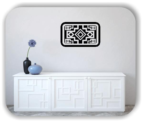 Wandtattoos Mexikanisch - Mexican Design - Motiv 30
