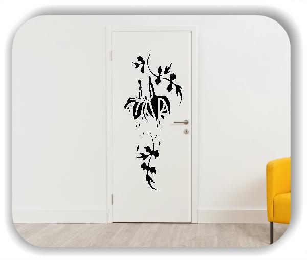 Wandtattoos Blätter & Blumen - Motiv 2889