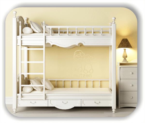 Wandtattoos Schlafzimmer - Kleine Schlafmützen