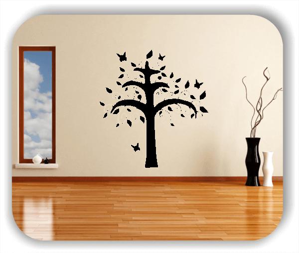 Wandtattoos Baum - ab 50x55cm - Motiv 8259
