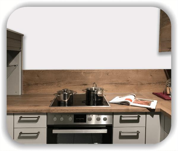 Wandtattoos Spruch Küche - Kaffeesorten mit Cappuccino Tasse