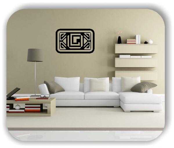 Wandtattoos Mexikanisch - Mexican Design - Motiv 23