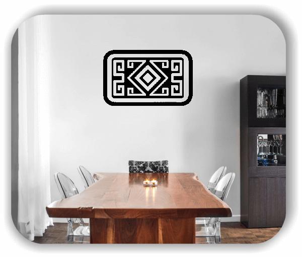 Wandtattoos Mexikanisch - Mexican Design - Motiv 14