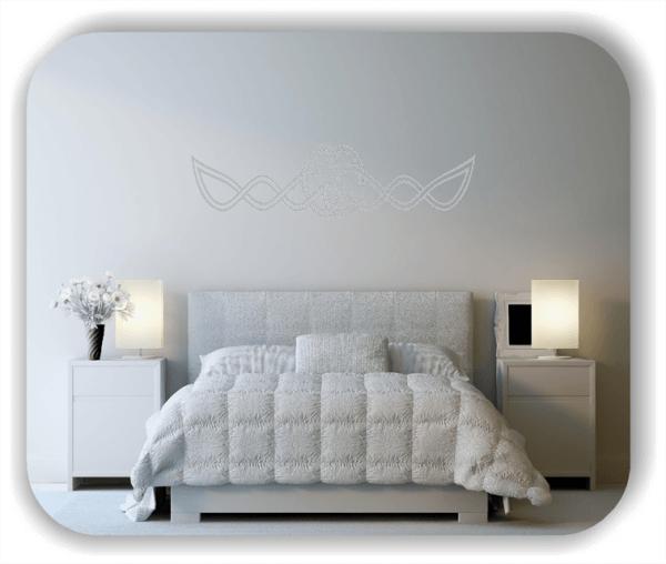 Wandtattoos Keltischer Knoten - Geltic Design - Motiv 9