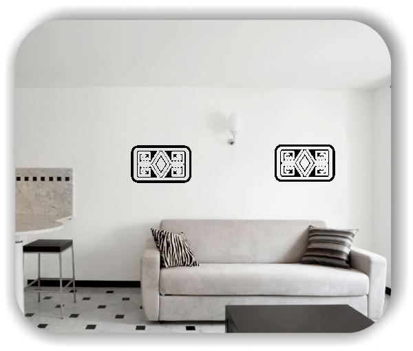 Wandtattoos Mexikanisch - Mexican Design - Motiv 18