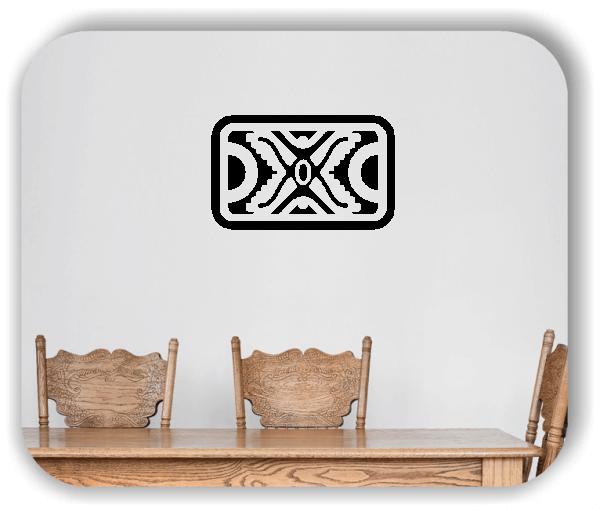 Wandtattoos Mexikanisch - Mexican Design - Motiv 9