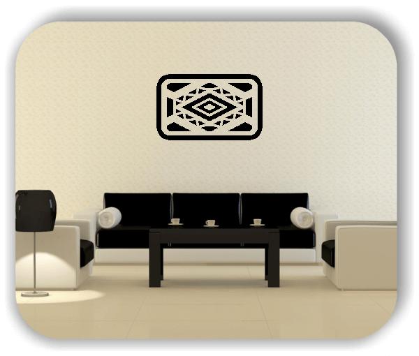Wandtattoos Mexikanisch - Mexican Design - Motiv 16