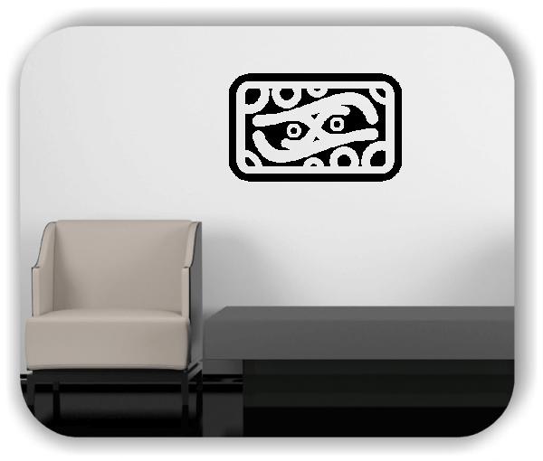 Wandtattoos Mexikanisch - Mexican Design -Motiv 12