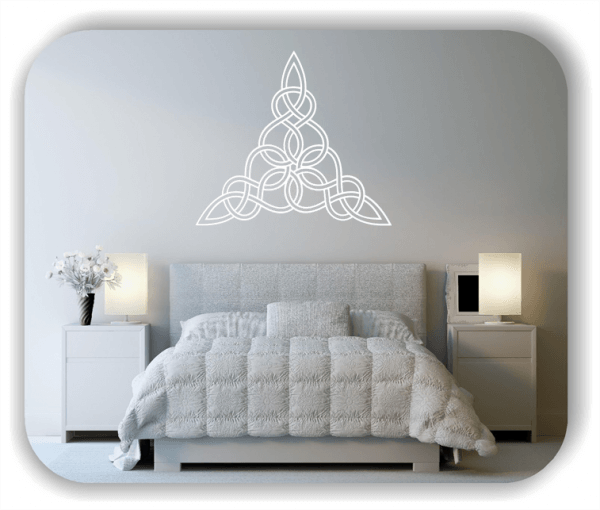 Wandtattoos Keltischer Knoten - Geltic Design - Motiv 58
