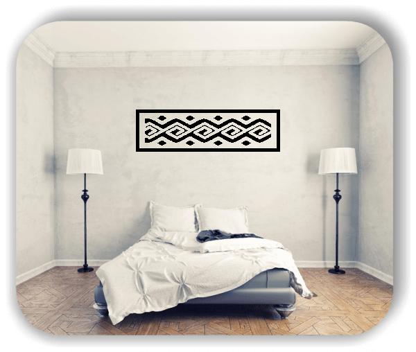 Wandtattoos Mexikanisch - Mexican Design - Motiv 42
