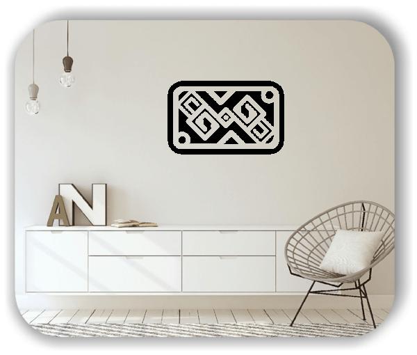 Wandtattoos Mexikanisch - Mexican Design - Motiv 27