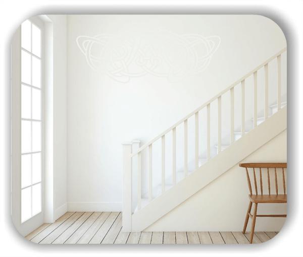 Wandtattoos Keltischer Knoten - Geltic Design - Motiv 19