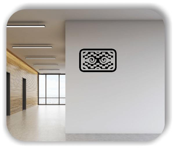 Wandtattoos Mexikanisch - Mexican Design - Motiv 1