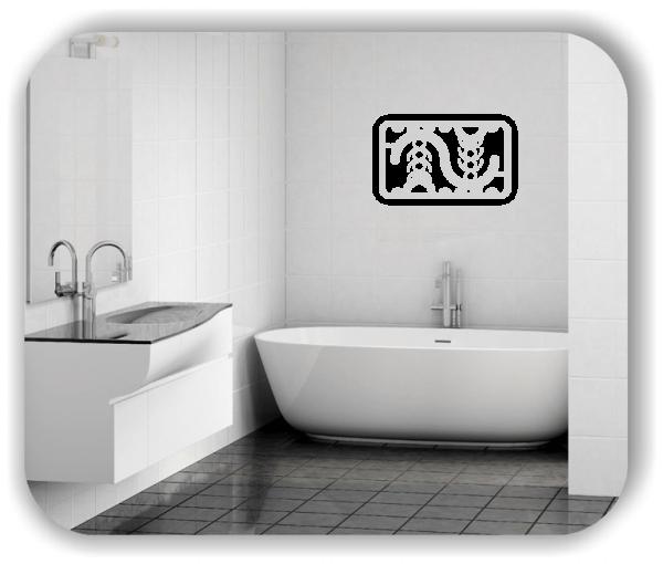 Wandtattoos Mexikanisch - Mexican Design - Motiv 6