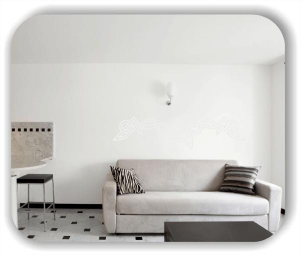 Wandtattoos Keltischer Knoten - Geltic Design - Motiv 10