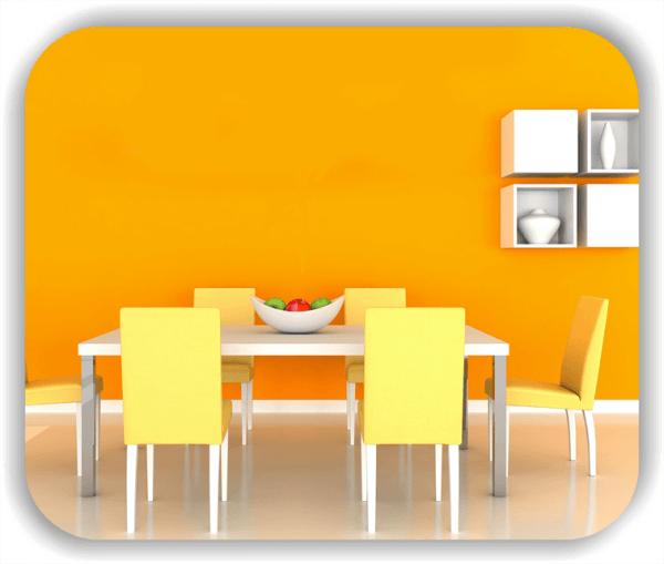 Schnittblumen Wandtattoos - ab 18x50 cm - Motiv 9002
