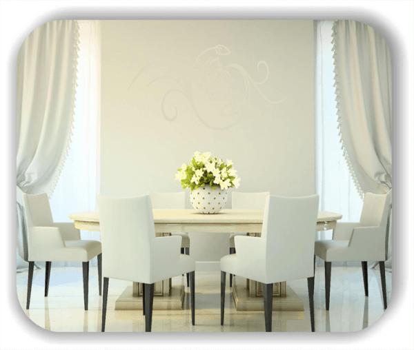 Wandtattoos Blätter & Blumen - Motiv 2921