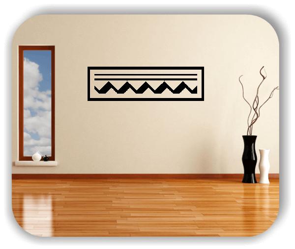 Wandtattoos Mexikanisch - Mexican Design - Motiv 49