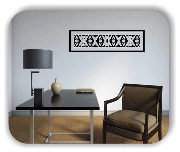 Wandtattoos Mexikanisch - Mexican Design - Motiv 37